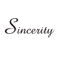 Logo Sincerity